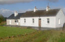 4 bedroom bungalow with apartment on River Moy, Straide, Co. Mayo